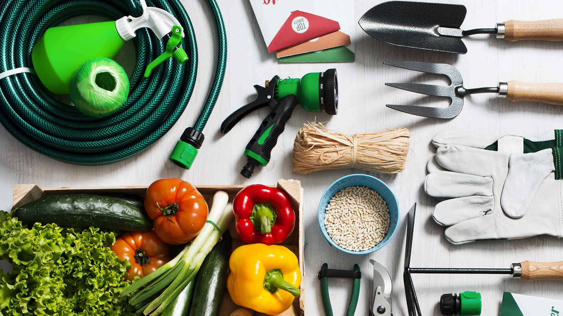Choosing Garden Tools Podcast
