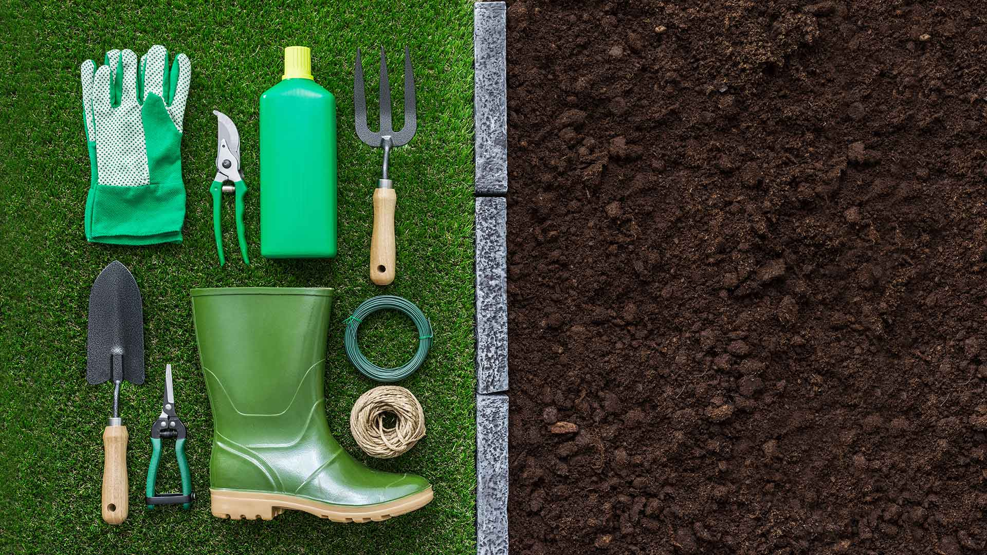 How To Choose The Right Gardening Tools
