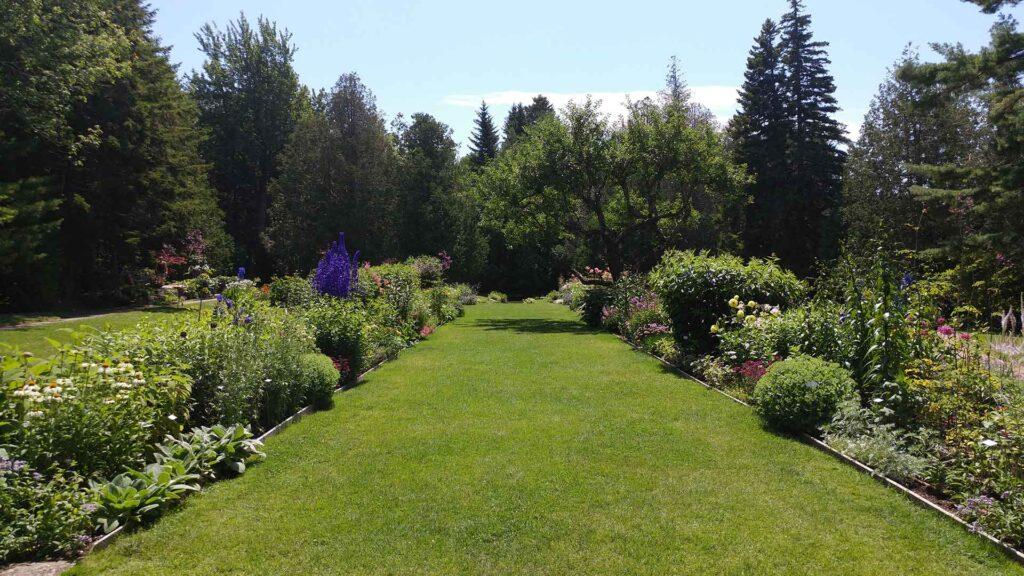 Border Gardens Podcast